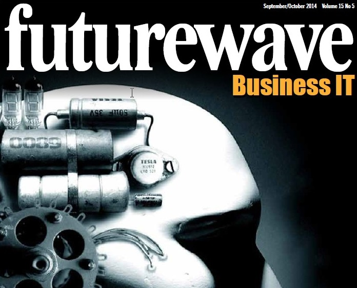 FutureWave BusinessIT call for content