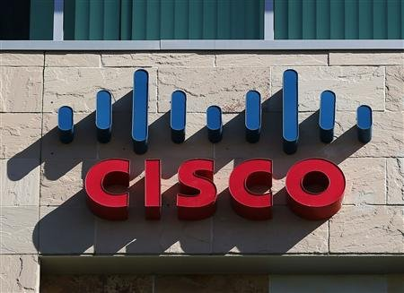 Cisco leads as security appliance market grows again
