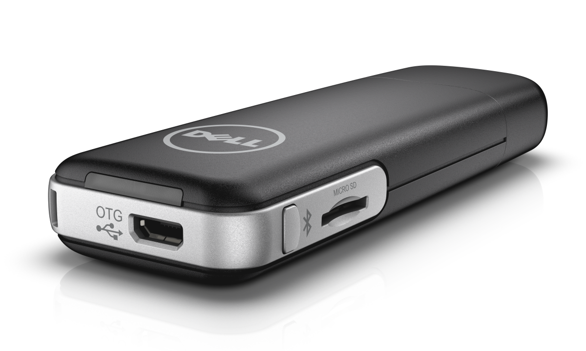 Dell takes lion's share of fast-growing worldwide enterprise client device market