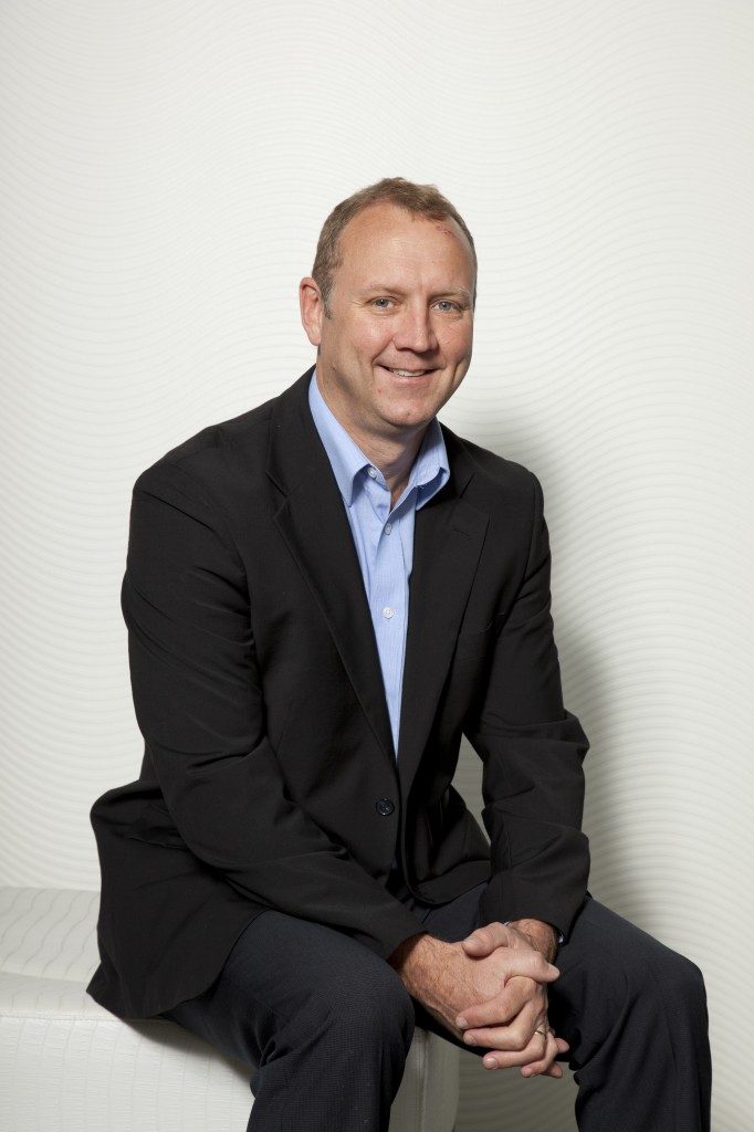 IBM - Clayton Booysen - Innovation in the clouds