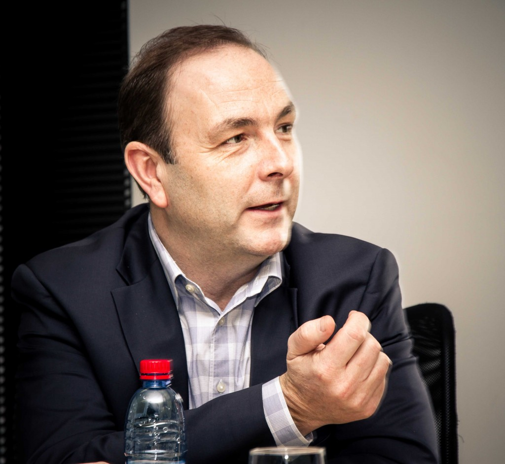Cisco -- SKA -- David Meads