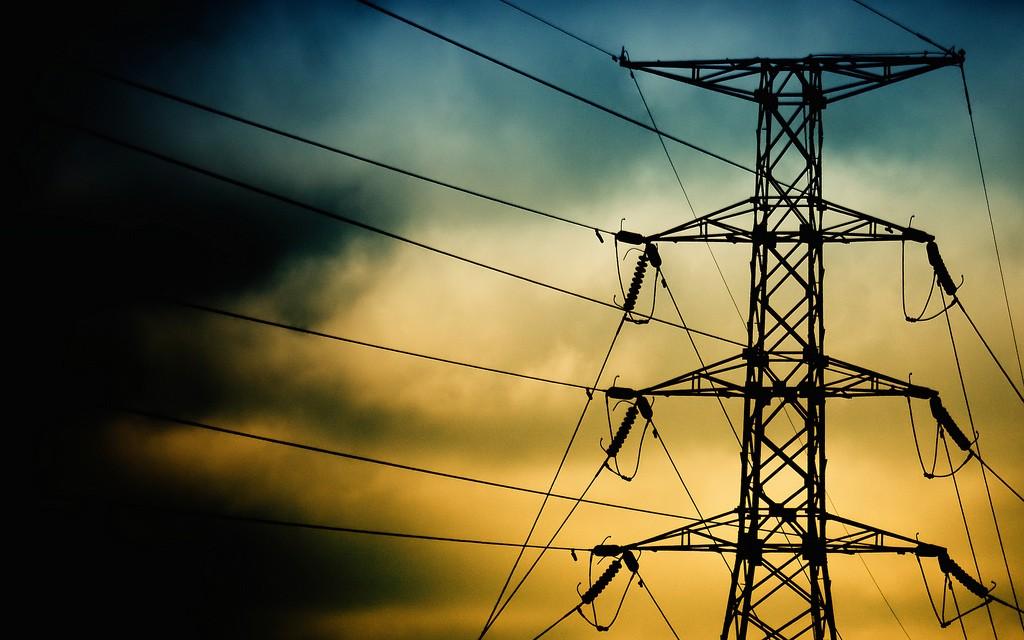 lectricity eskom pylon power loadshedding