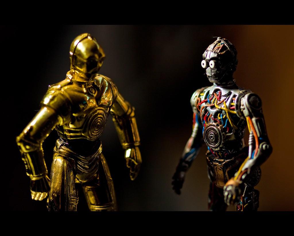 C3PO 2