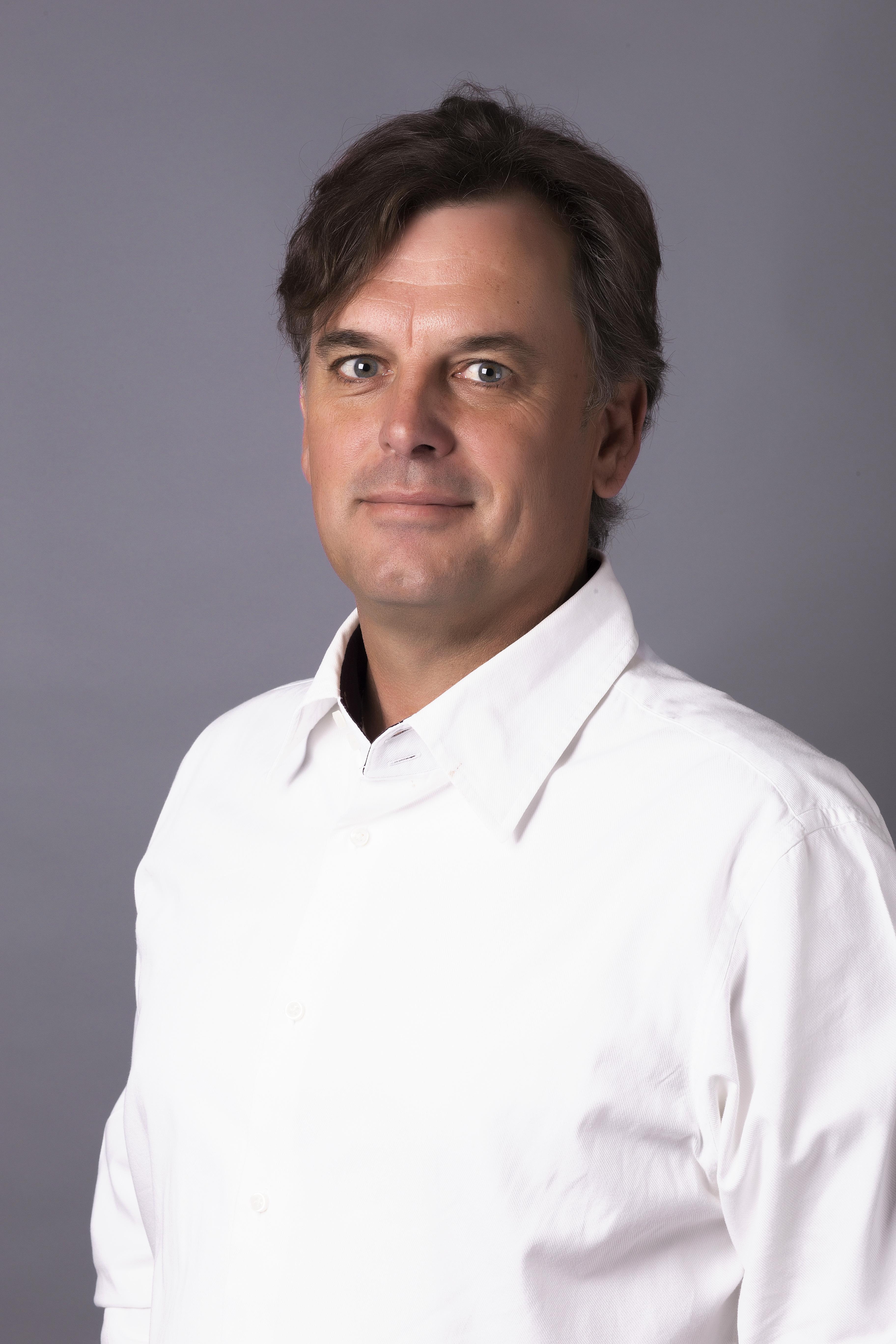 Jacques de Villiers