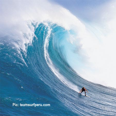 Digital Revolution: A wave we should ride