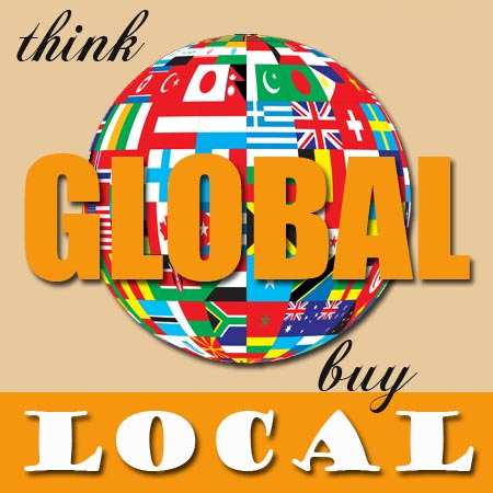 Local is lekker: Buying local vs international