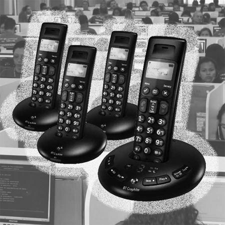 'Pop-up' the future of contact centres?
