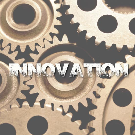 Staff: When vibration meets innovation