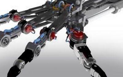 Bag-handling robots: New wave of productivity, efficiency