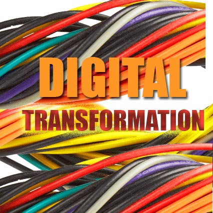 ICT to lead the digital transformation
