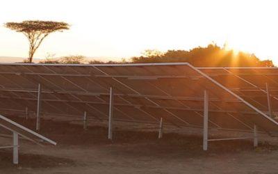 Shared risk opens up Africa's solar energy opportunities