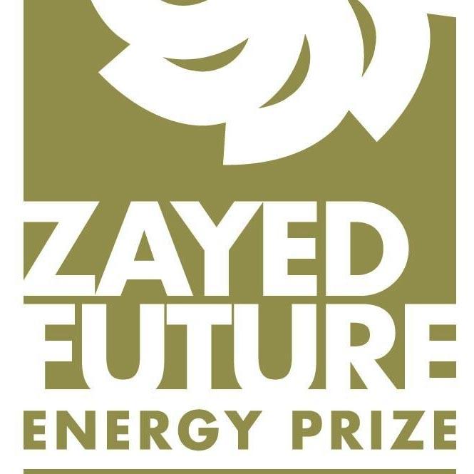 Zayed Future Energy Prize 2016 winners