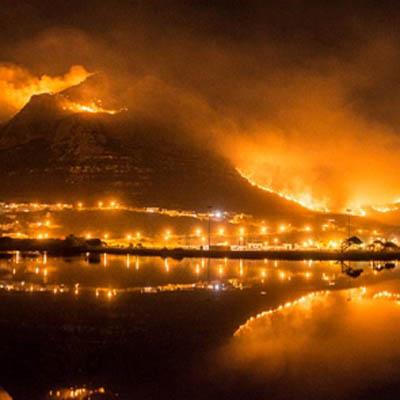 Kishugu: Fighting Fires with SAP S/4 HANA