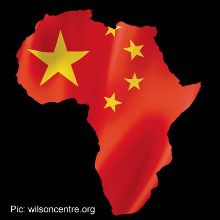 Innovation, entrepreneurship vital for Africa, China