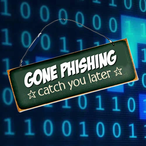 Dodge ransomware – learn to spot a phish