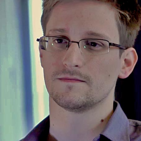 Edward Snowden: Individual rights on the line