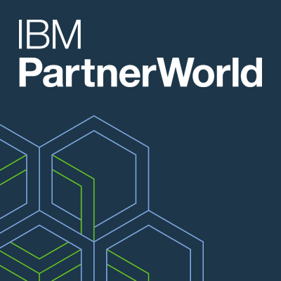 IBM takes partners into the digital world