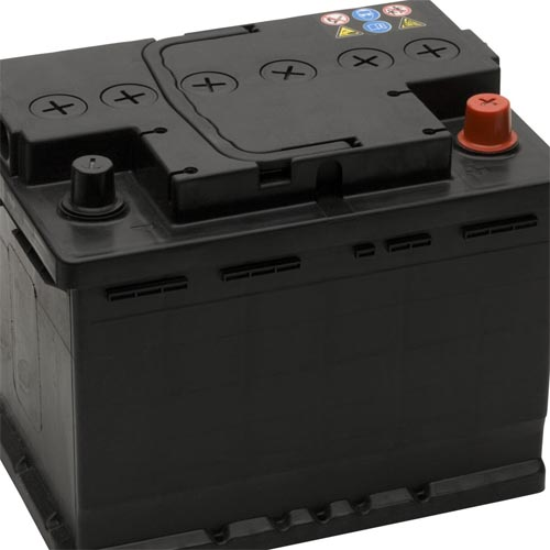 Go green – and make your car battery last
