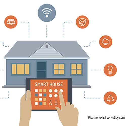 What's driving smart home trends?