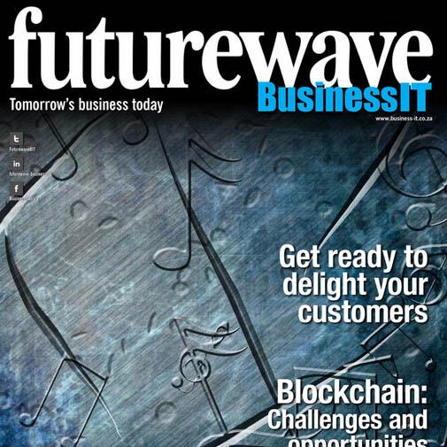 Futurewave BusinessIT brief – May/June 2017