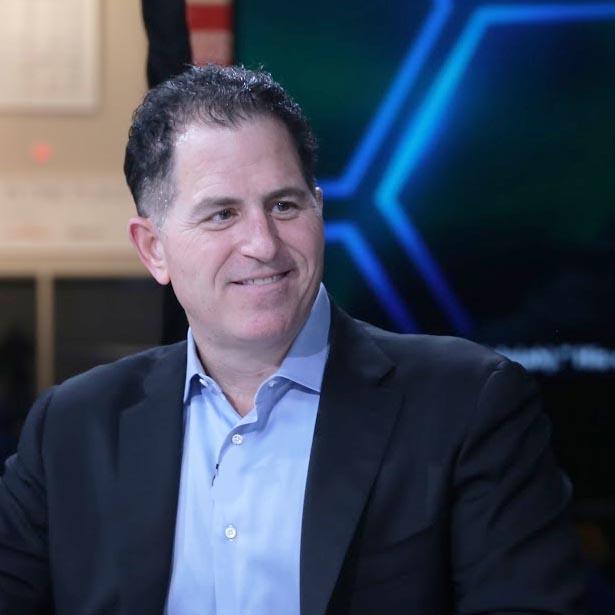 Michael Dell: A man with no regrets