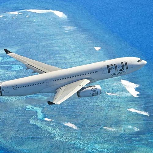Fiji Airways implements EAM RFID across fleet