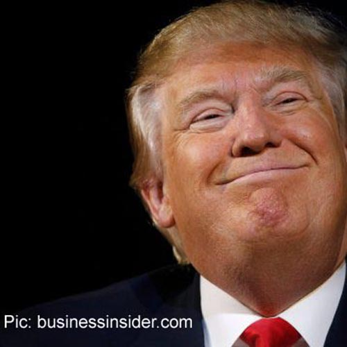 Climate outcast Trump surrenders US global leadership