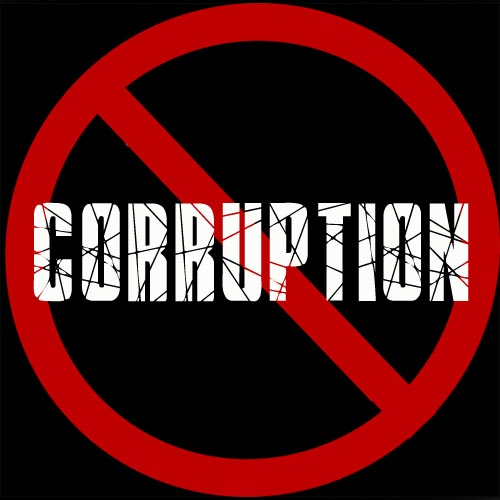 Business leaders must stand up to corruption