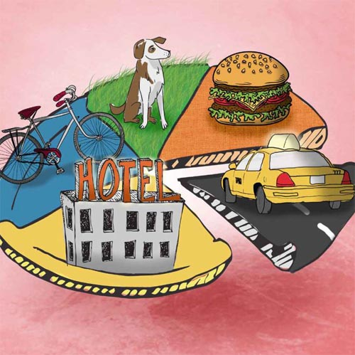 Opinion: The problem with a sharing economy