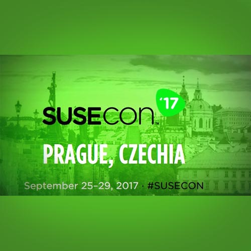 SUSE and the Africa success story