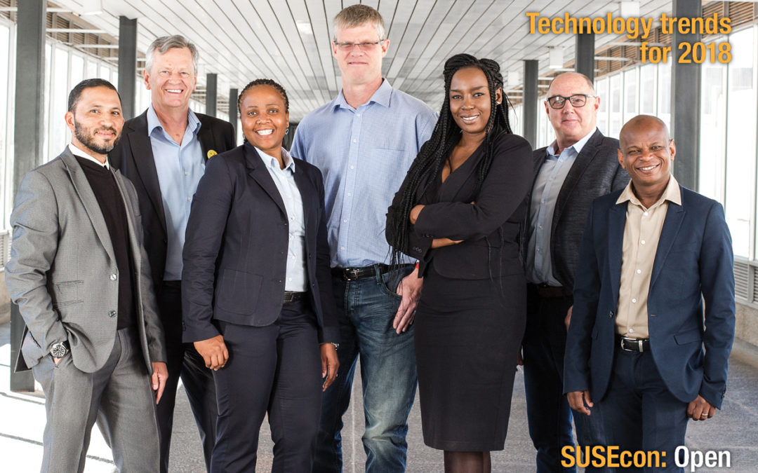 Eskom Banks on Digital Transformation