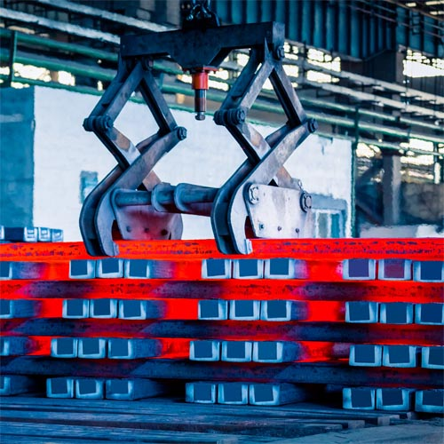 Digitising presents opportunity to transform the steel industry