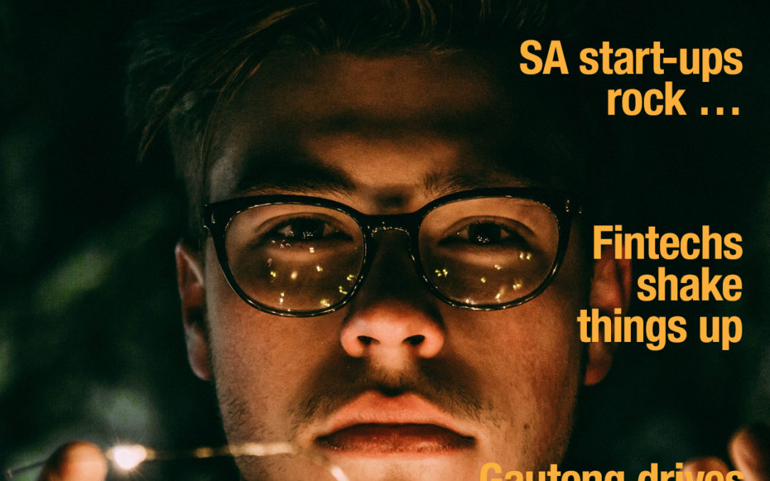 SA Start-ups Rock