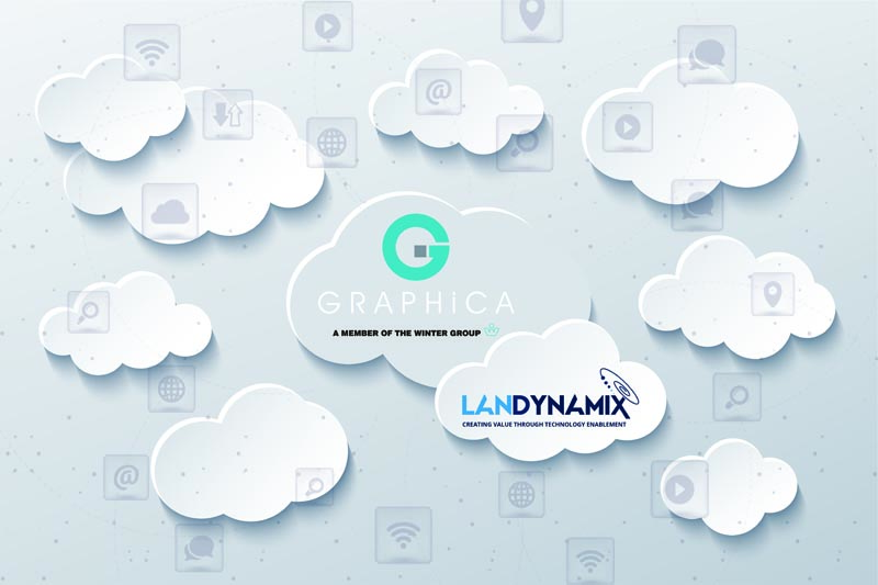 LanDynamix gives Graphica whole cloud package