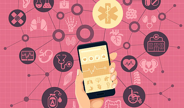 Healthcare: The app will see you now