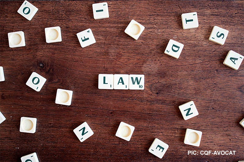 About the law: Prioritising reputational management
