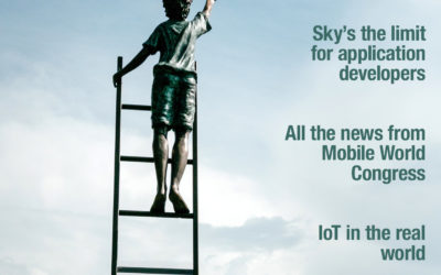 Sky's the limit for application developers