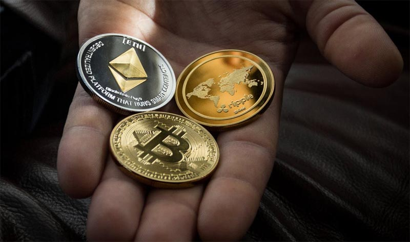 Considering investing in cryptocurrency? Here's how to stay safe