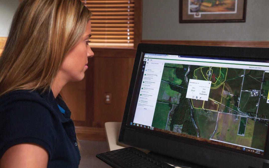 John Deere enables SA software firms to help boost precision farming