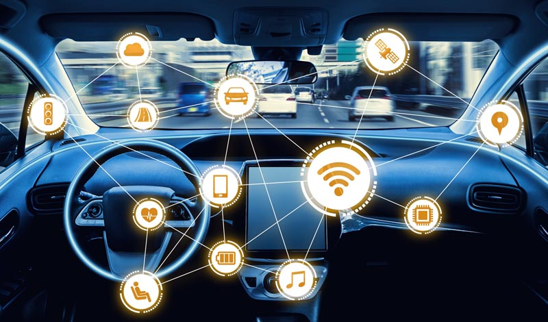 Digital inclusion and the future of connected vehicles