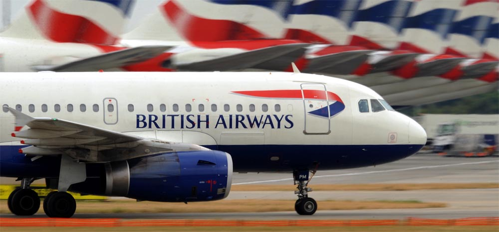 British Airways calls on AI experts improve operational efficiency