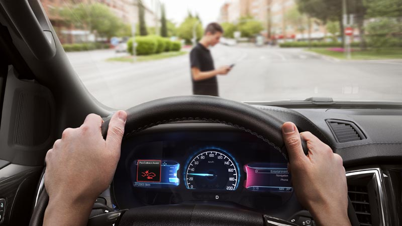 IoT unleashes vehicle safety tech at pace
