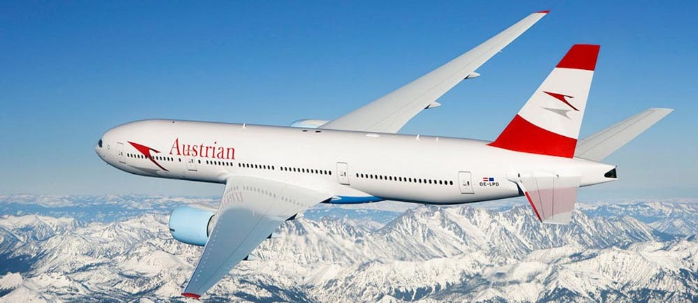 Austrian Airlines relies on drone technology for inspections