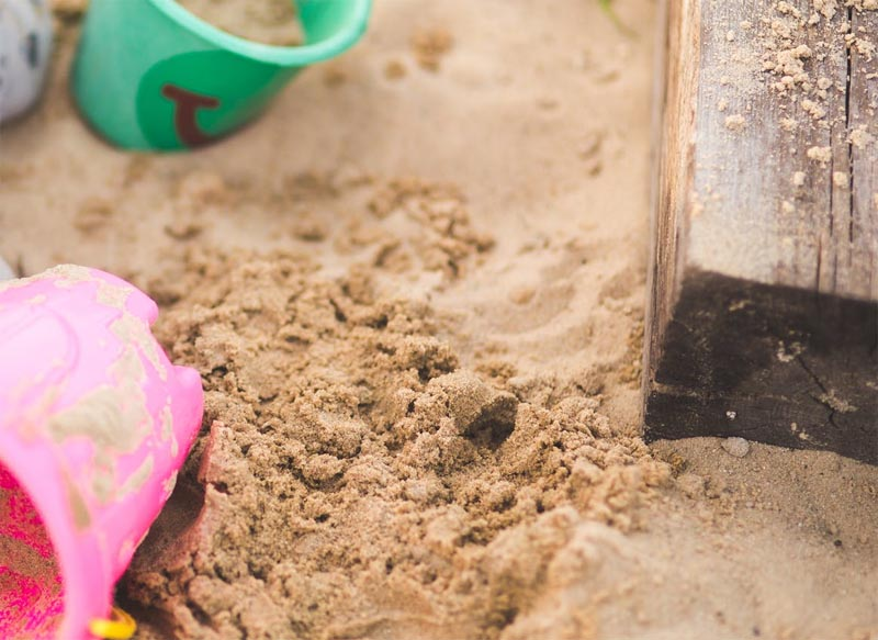 Sandboxing: The agility of a start-up, the muscle of big business
