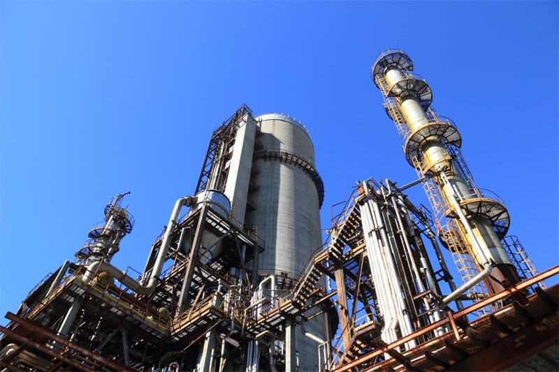 Accenture notes oil refiners increasing investments in digital