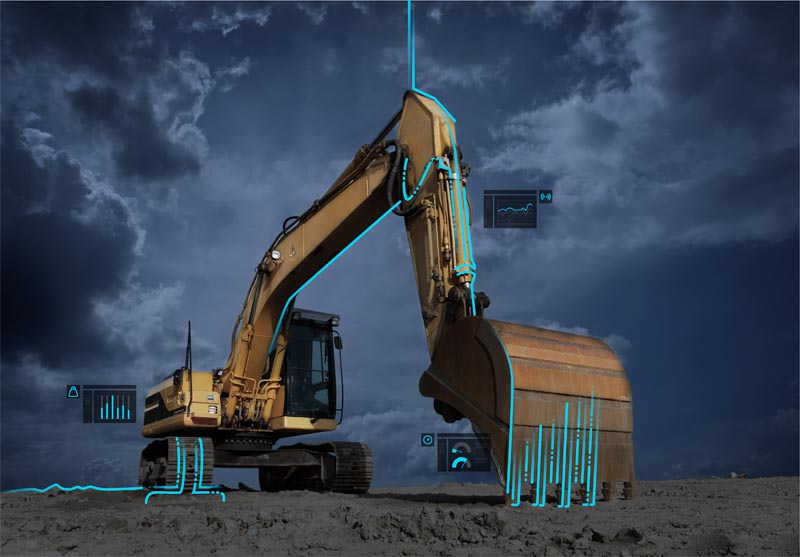 Pioneering collision awareness technology for safer mining practices