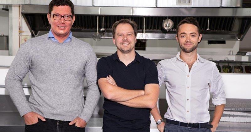 Local team to build SA's largest dark kitchen network