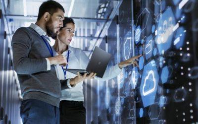 Digital Platform Economy: The next disruption awaits SA firms