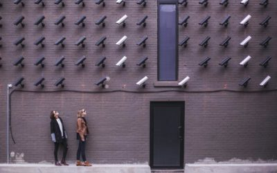 Sensory surveillance and smart devices: The real cost of convenience