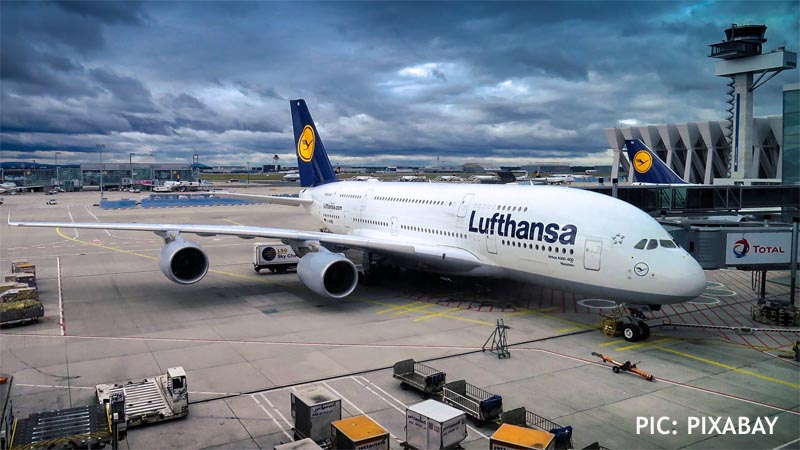 More stability, reliability for Lufthansa Group customers
